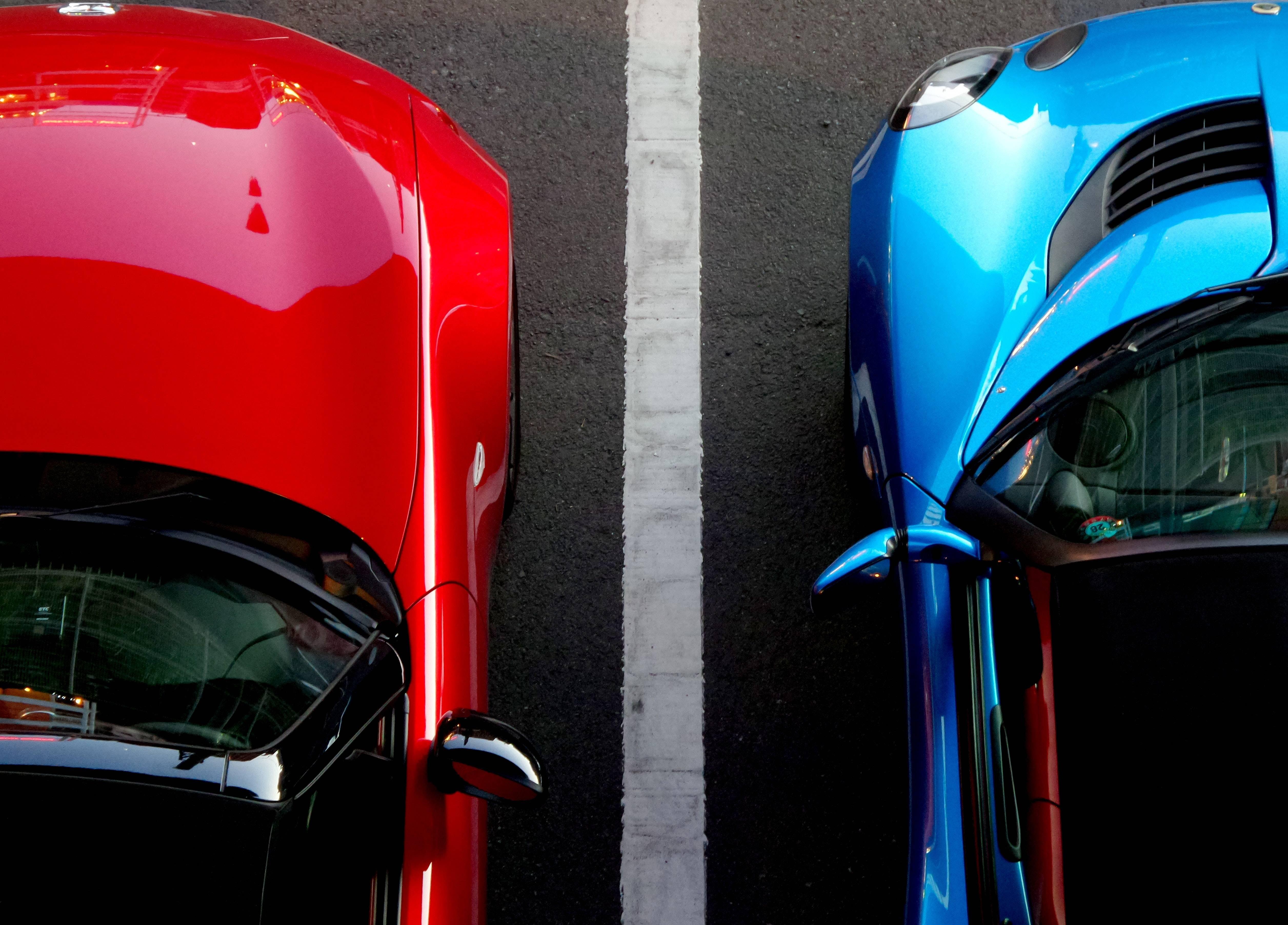 autolening voor particulieren